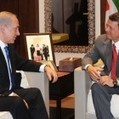 Netanyahu visited Jordan with plans to destroy Syrian chemical weapons, report says   News from Syria   Scoop.it
