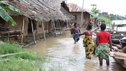 West Africa scores high in disaster risk | Natural Disasters | Scoop.it