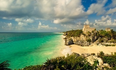Top 10 budget beach hotels, guesthouses and hostels in Yucatán, Mexico - The Guardian | Riviera Maya Real Estate | Scoop.it