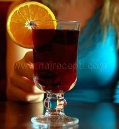 Kuvano vino | Naj Recepti | двери | Scoop.it