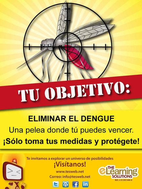 Elimina el dengue | The e-Learning Solutions | eLearning Development | Scoop.it