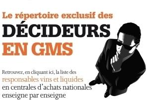 Le chiffre du jour : Le crémant de Bourgogne progresse de + 6,1 % en GMS | Autour du vin | Scoop.it