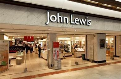 John Lewis' CIO – looking for retail's next multi-channel 'big idea' | Designing design thinking driven operations | Scoop.it