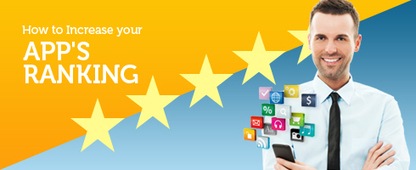 How to Increase your App's Ranking | Mobile apps testing blog | Ubertesters | Scoop.it