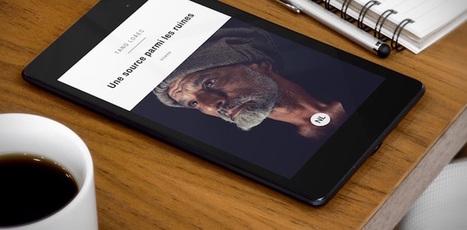 Les ebooks sont-ils vraiment des livres comme les autres? | Veille BU | Scoop.it