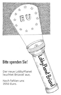 LobbyControl | Filmtipp: The Brussels Business – Wer hat das Sagen in der EU? | ECONOMY & Transparency | Scoop.it