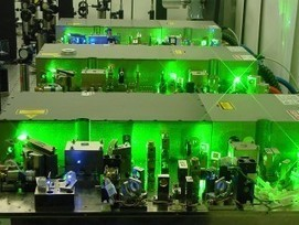 Laser Detection of Actinides and Other Elements | Nuclear Physics | Scoop.it