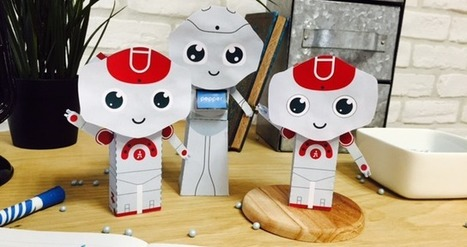 Paper toys | Dream, Believe, Inspire | Scoop.it