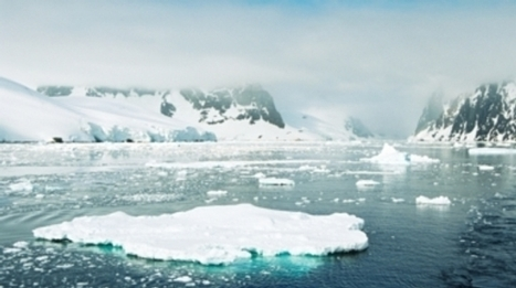 #Antarctic #CO2 Hit 400 PPM for First Time in 4 Million Years #climate but society keeps using #fossil fuels | Messenger for mother Earth | Scoop.it