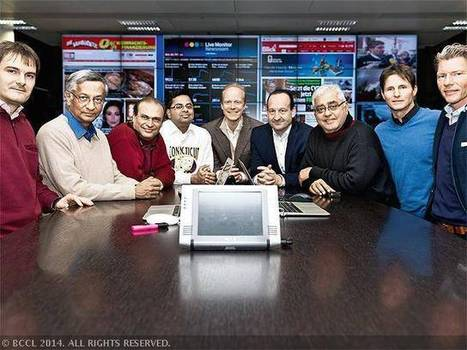 How Eureka Forbes invented a recipe for integrating its Swiss acquisition | Home, Finance and Decoration | Scoop.it
