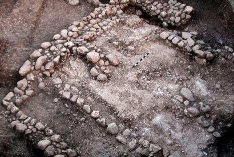 Descubierta en Israel una casa con 10.000 años de antigüedad   Arte, Literatura, Música, Cine, Historia...   Scoop.it