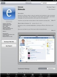 You Don't Want to Miss These Three AMAZING Edmodo Resources | Edmodo – Safe Social Networking for Schools | Teaching & Learning Resources | Scoop.it