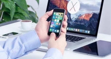 Astuce iOS 9 : faire disparaître les applications intégrées par défaut | Jaclen's technologies | Scoop.it