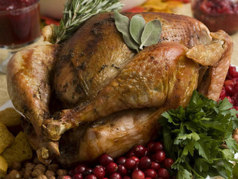 Butterball Is Facing a National Turkey Shortage, and It Doesn't Know Why | Troy West's Radio Show Prep | Scoop.it