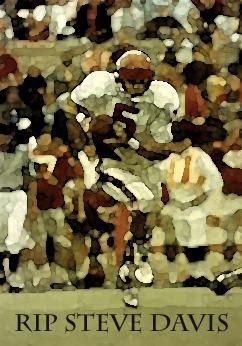 Former OU Quarterback And Sooner great Steve Davis Passes In Plane Crash | Sooner4OU | Scoop.it