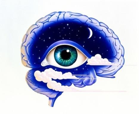 Il cervello continua ad ascoltare mentre dormi | Neuroscienze applicate | Scoop.it