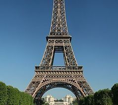 Tour to Hidden Facts of Paris Eiffel Tower and Incredible History | Travel guide | Scoop.it