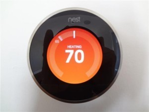 Nest Thermostats..What are they? | Life & Home & Health | Scoop.it