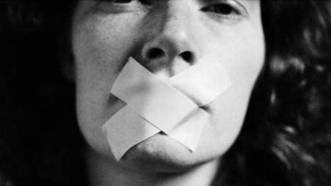 Tja til ytringsfrihet | Eksamen MIK 2 2014 | Scoop.it