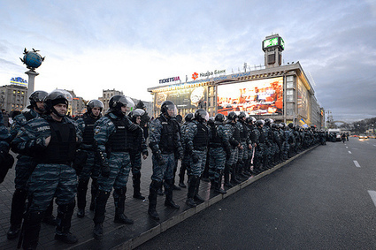 What The New Ukrainian Revolution Is Really About | Writing, Research, Applied Thinking and Applied Theory: Solutions with Interesting Implications, Problem Solving, Teaching and Research driven solutions | Scoop.it