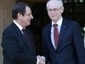Rehn, EU economy at a turning point | Europe  2.0 | Scoop.it