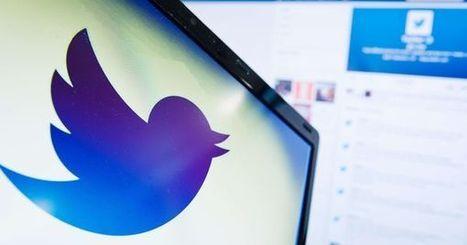 Près d'un compte Twitter sur 10 est alimenté par un robot | Social Media | Scoop.it