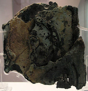 Antikythera mechanism - Wikipedia, the free encyclopedia | Anthropology and Archaeology | Scoop.it