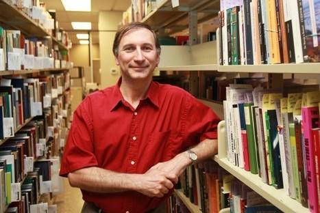 La collection francophone de la Bibliothèque de l'Université d'Ottawa passe au numérique | Gazette de l'Université d'Ottawa – Branchée sur la vie de notre campus | LibraryLinks LiensBiblio | Scoop.it