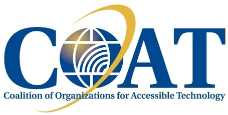Feds Find Digital Divide Persists for People with Disabilities | Coalition of Organizations for Accessible Technology | E-Learning and Online Teaching | Scoop.it