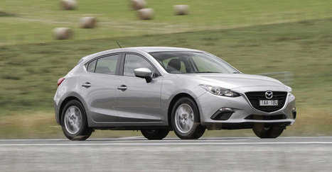 2014 Mazda 3 Wants its' Crown Back | | Southside Auto Auctions News | Scoop.it