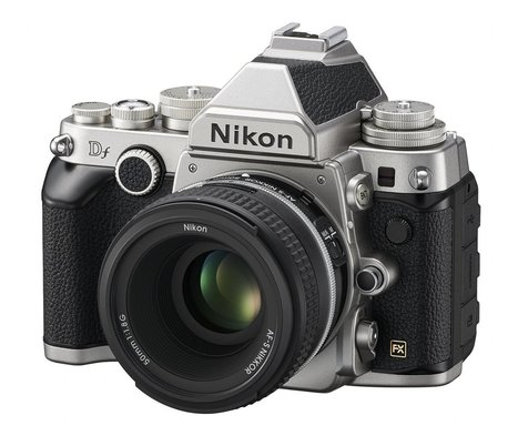 Nikon Df First Impressions Review: Digital Photography Review | Photography Gear News | Scoop.it