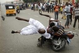 Nigeria's Buhari wins historic election landslide | fitness, health,news&music | Scoop.it