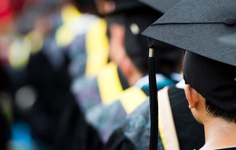 3 Ways to Keep College Entrepreneurs' Dreams Alive, Even After Graduation | Small Business Development | Scoop.it