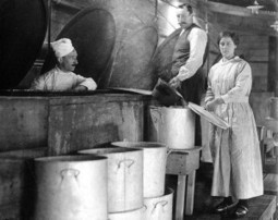 How Cooking Civilized Us: Michael Pollan on Food as Social Glue and Anti-Corporate Activism | Choses à lire | Scoop.it