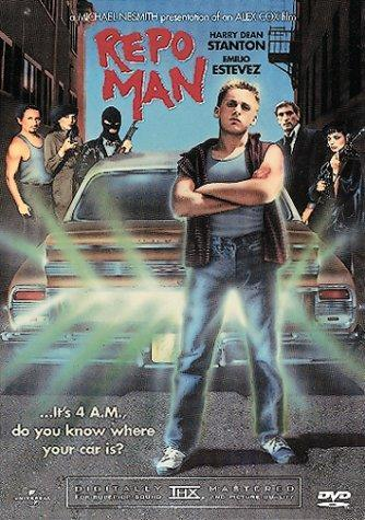 Repo Man director urges fans to 'pirate a bunch of my stuff right away' | Technoculture | Scoop.it