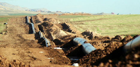 Iraq's Oil War - Foreign Policy | Issues Affecting Businesses | Scoop.it