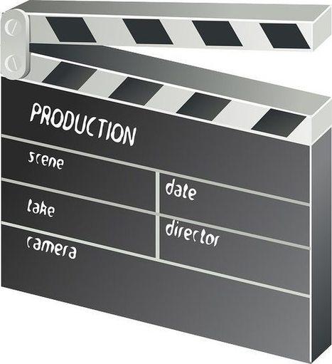 Créer des films seulement avec iOS, de la capture audio-vidéo à la publication | mlearn | Scoop.it
