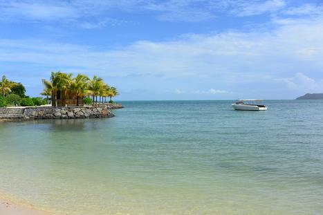 Mauritus seascape | Tourisme | Scoop.it