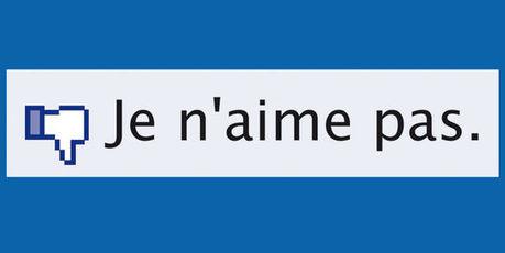 Facebook, je te désaime ! | Réseaux sociaux @ | Scoop.it