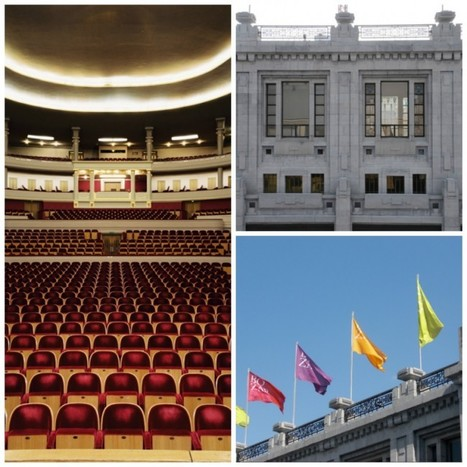 """The History Of Bozar In 1 Minute 