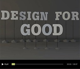 AIGA | Design for Good resources | Resources for DNLE for 21st Century | Scoop.it