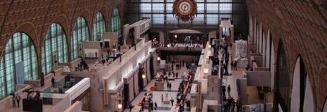 Top 10 des musées français parmi les plus originaux | Actu Tourisme | Scoop.it