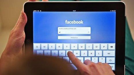 Facebook : Comment modifier discrètement son statut amoureux ... - LINFO.re | Marketing Digital et Internet | Scoop.it