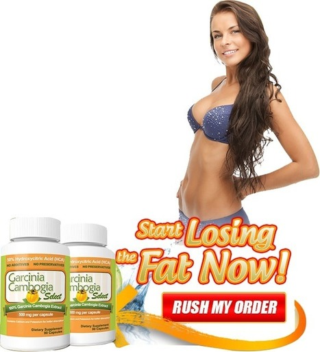Garcinia Cambogia Select | FITNESS AND WEIGHT LOSS | Scoop.it