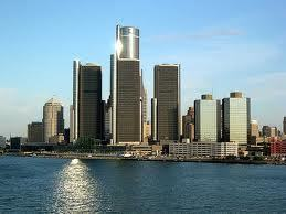 Detroit files for bankruptcy protection | Real Estate Plus+ Daily News | Scoop.it