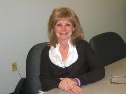 Area woman earns recognition - Champaign/Urbana News-Gazette | Juvenile Prison Outreach | Scoop.it