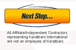 KARATBARS INTRODUCTION - AFFILIATE LEVERAGE PROGRAM | Karatbars | Scoop.it