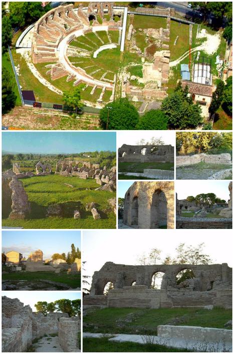 Villa Potenza, Ricina e le sue rovine: un tesoro da scoprire | Culture | Scoop.it
