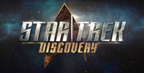 New Star Trek TV Show Title & Teaser Trailer Revealed | A2 Media Studies | Scoop.it