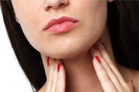 Hyperthyroidism in Pregnancy | HEALTH News | Scoop.it